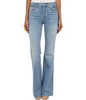 7 For All Mankind - High Waist Vintage Bootcut in Heritage Light