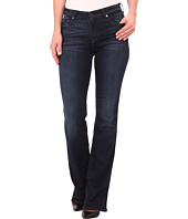 7 For All Mankind - Kimmie Bootcut in Slim Illusion Luxe Dark Ink