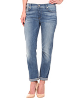 7 For All Mankind - Josefina in Icicle Blue