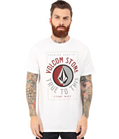 Volcom - Marune Short Sleeve Tee