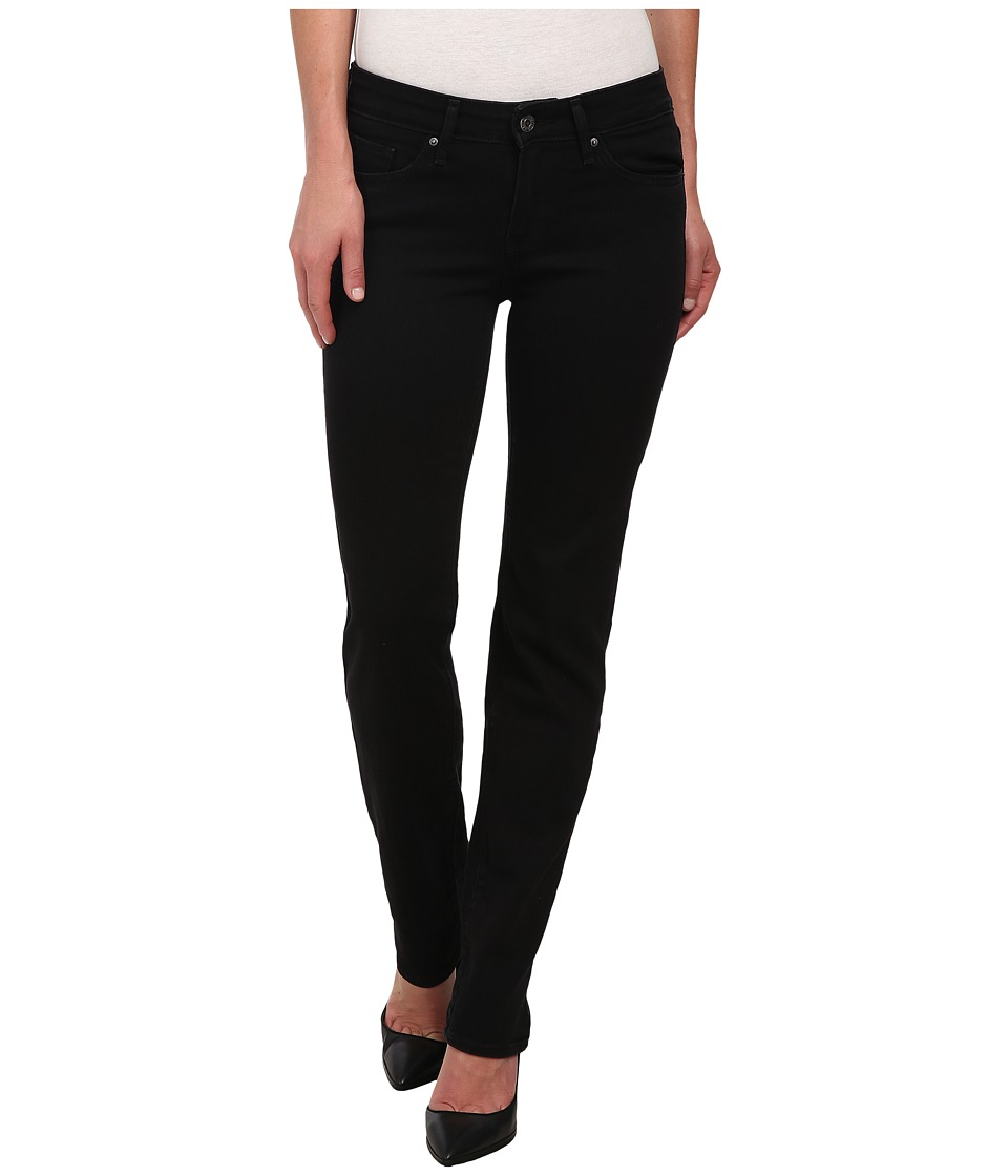Levis(r) Womens - 712tm Slim (Soft Black) Womens Jeans
