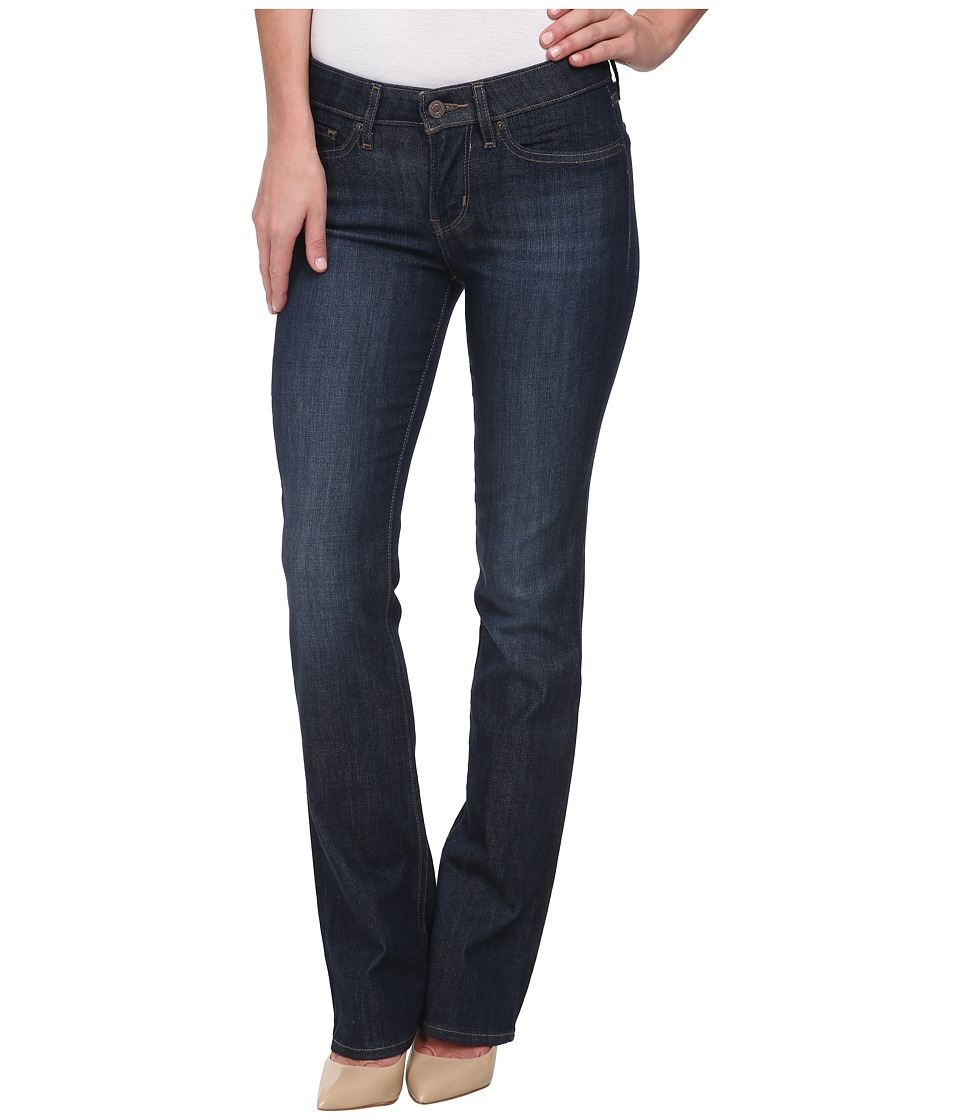 Levis(r) Womens - 715tm Bootcut (Land And Sea) Womens Jeans