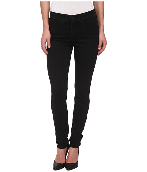 Levis Womens Mid Rise Skinny Jean, Women | Shipped Free at Zappos