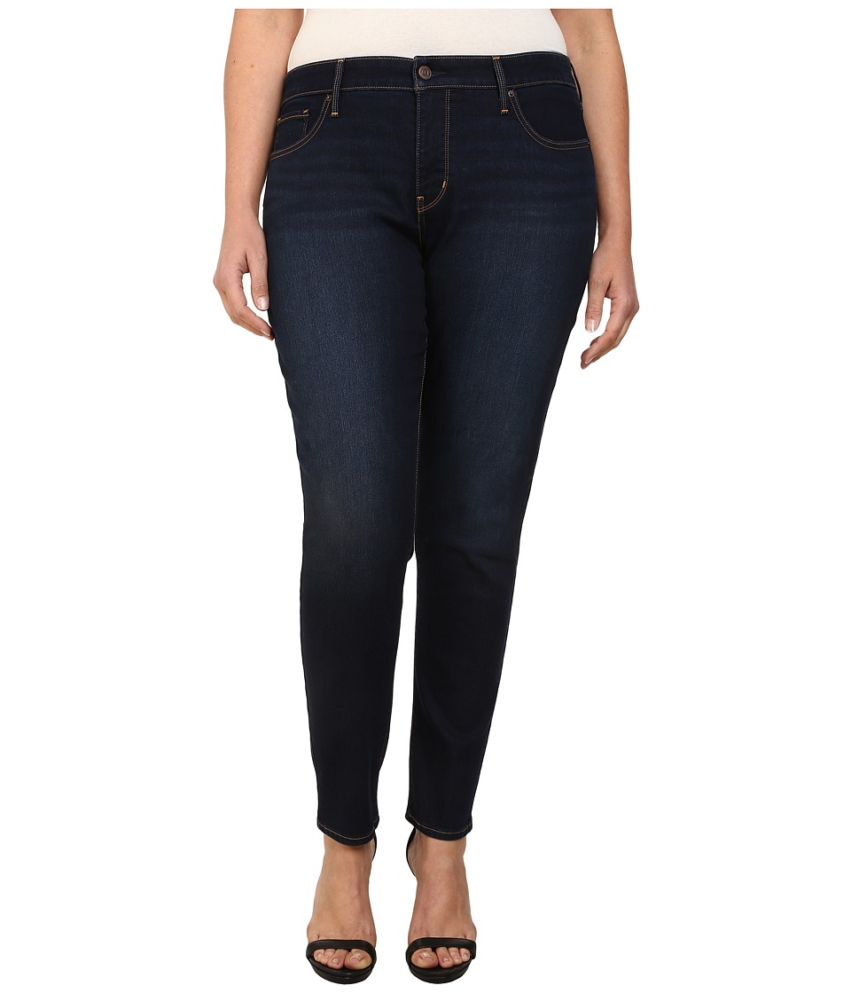 Levis(r) Plus - 310tm Shaping Leggings (Vast Sky) Womens Casual Pants