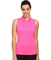 Nike Golf - Tech Sleeveless Stripe Polo