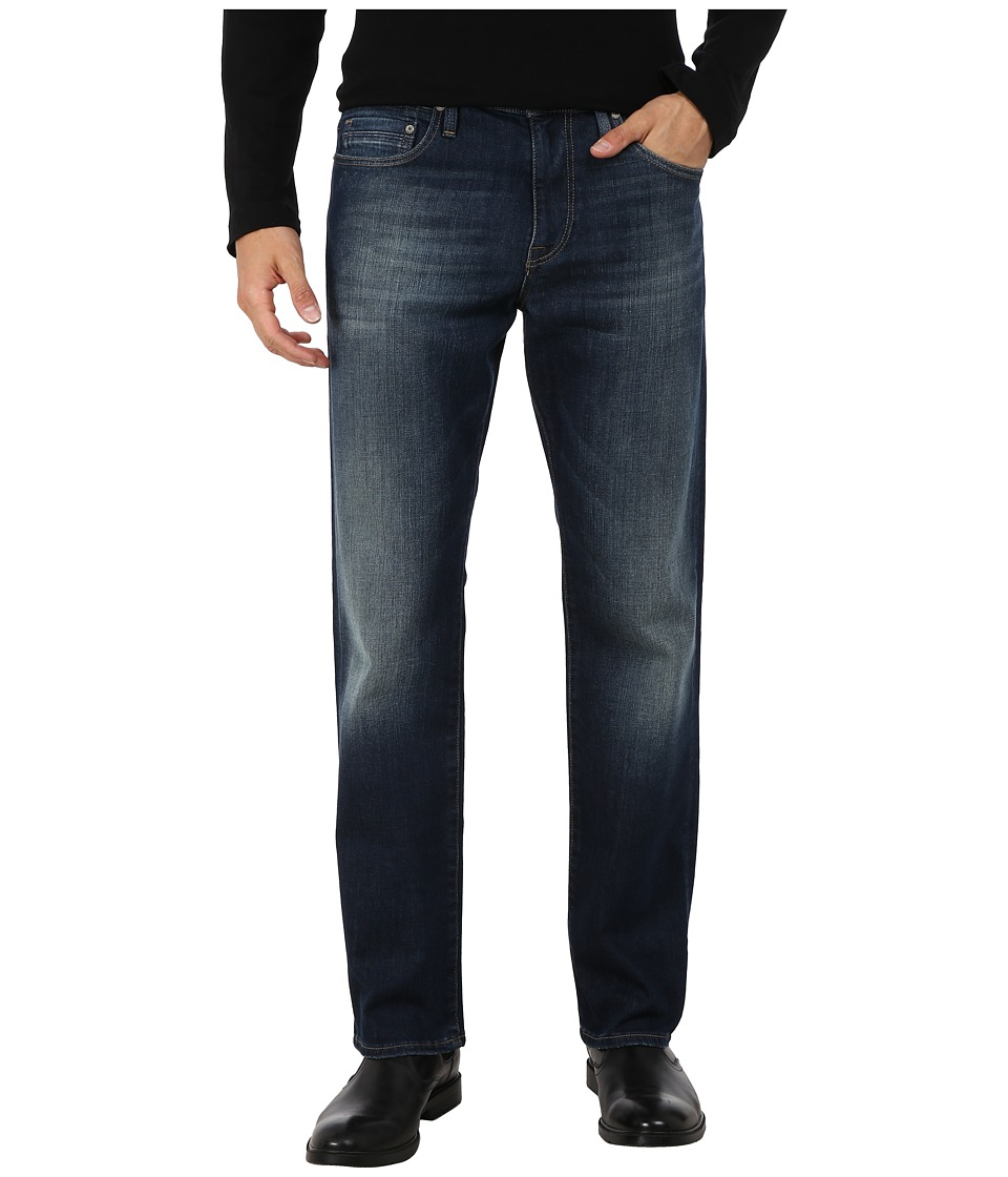 Mavi Jeans - Matt in Deep Williamsburg (Deep Williamsburg) Men's Jeans