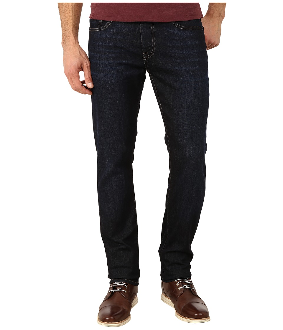 Mavi Jeans - Jake in Rinse Brushed Williamsburg (Rinse Brushed Williamsburg) Mens Jeans