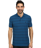 Nautica - Short Sleeve Stripe Deck Shirt