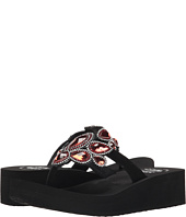 Yellow Box - P-Valloria