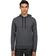 Vince - Long Sleeve Pullover Hoodie