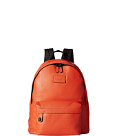 COACH - Refined Pebbled Campus Backpack