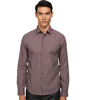 Vince - Long Sleeve Clean Placket