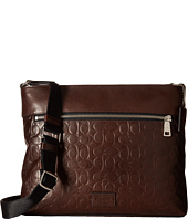 COACH - Signature Sport Calf Sam Crossbody