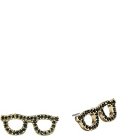 Kate Spade New York - Things We Love Goreski Glasses Studs Earrings
