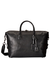 COACH - Pebbled Leather Explorer Duffel