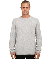 Vince - Long Sleeve Thermal Stripe Crew