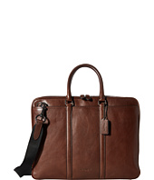 COACH - Sport Calf Metropolitan Brief