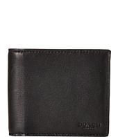 COACH - Sport Calf Compact ID Wallet