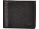 COACH Sport Calf Compact ID Wallet