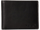 COACH - Sport Calf Slim Billfold ID Wallet