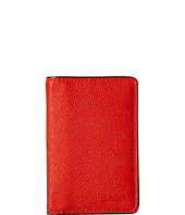 COACH - Crossgrain Card Wallet