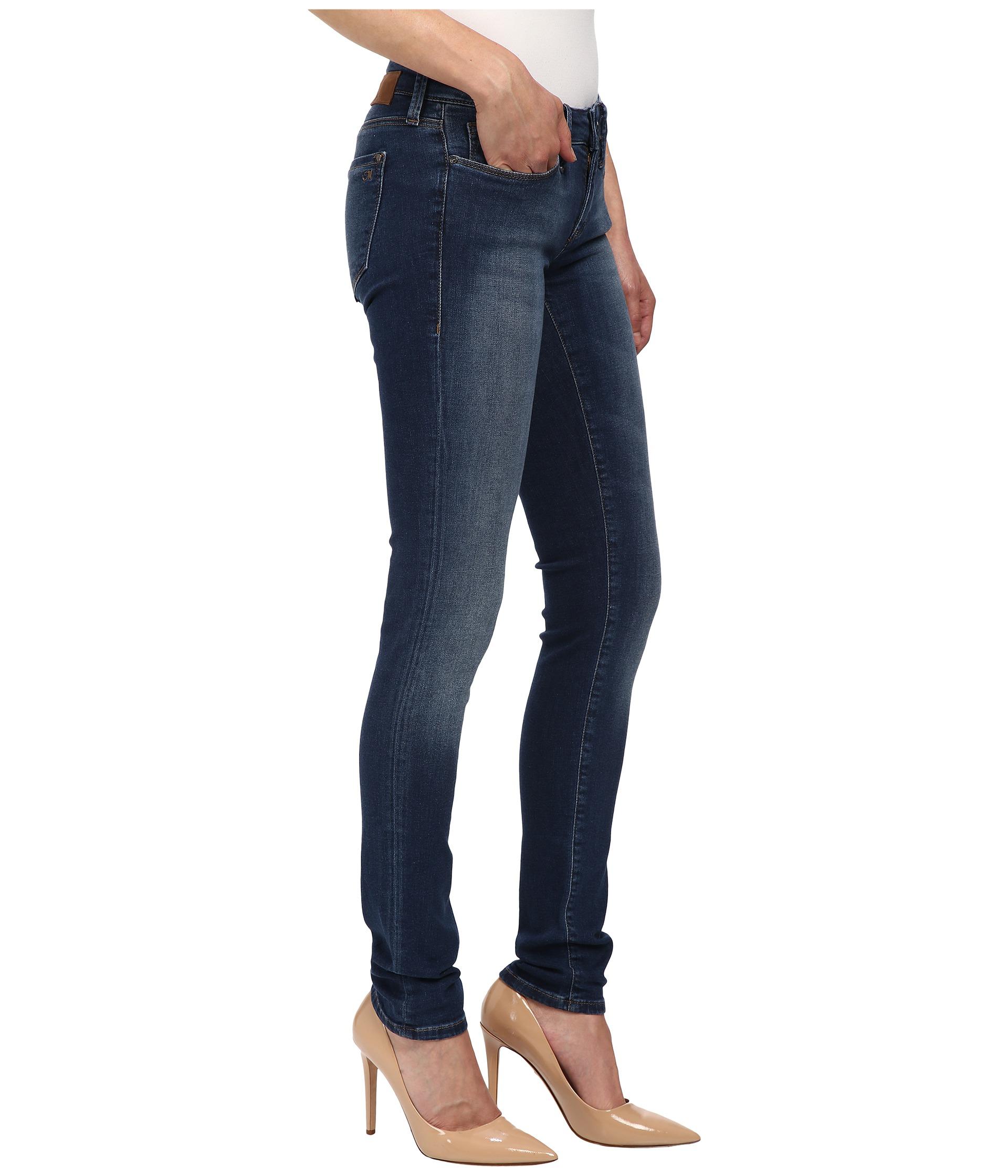 mavi jeans serena in dark super dark super. Black Bedroom Furniture Sets. Home Design Ideas
