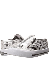 Little Marc Jacobs - Mouse Slip-On Sneakers (Toddler/Little Kid/Big Kid)