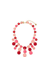 Kate Spade New York - Smell The Roses Statement Necklace