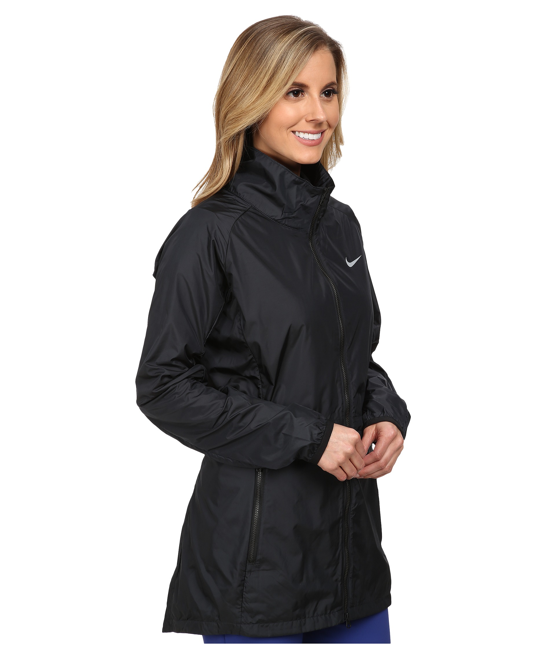 Nike Golf, Coats & Outerwear, Women | Shipped Free at Zappos
