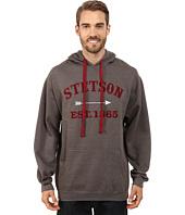 Stetson - Dark Grey w/ Heritage