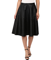 Blank NYC - Vegan Leather A Line Skirt