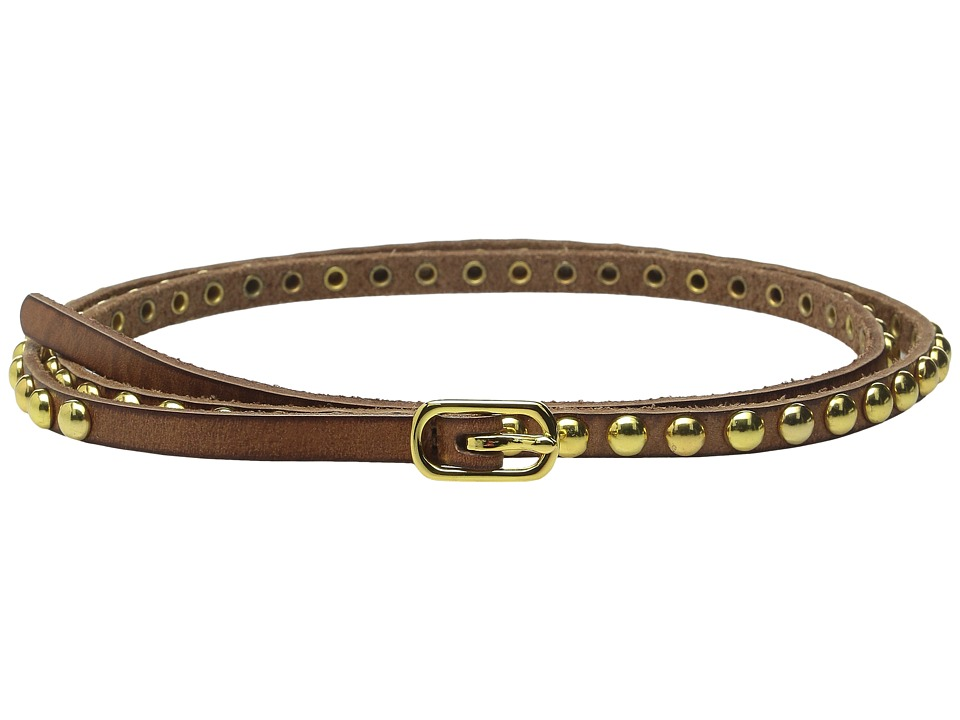 COWBOYSBELT 109031 Natural Womens Belts