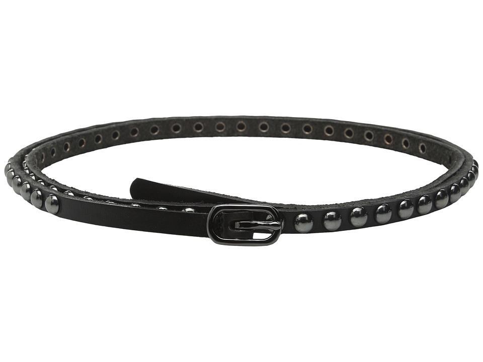 COWBOYSBELT 109031 Black Womens Belts