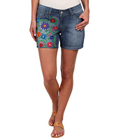 Gypsy SOULE - JJ Embroidered Shorts