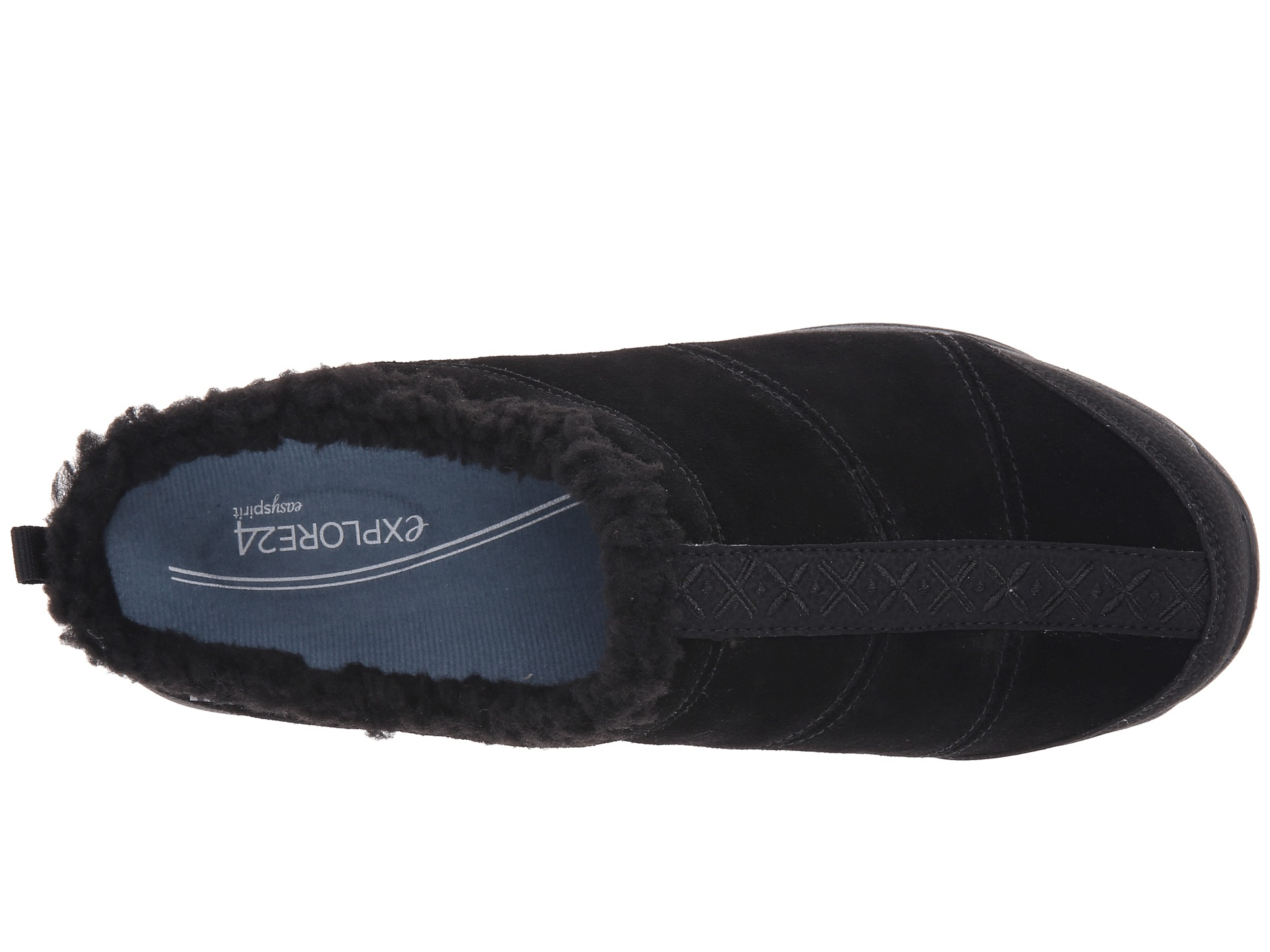 Easy Spirit Eilena 6pmcom Bedroom Slippers