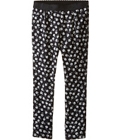 Dolce & Gabbana Kids - City Floral Leggings (Toddler/Little Kids)