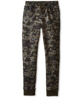 Dolce & Gabbana Kids - Camo Print Sweatpants (Big Kids)