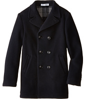 Dolce & Gabbana - Peacoat (Big Kids)