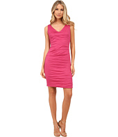 Nicole Miller - Krista V-Neck Dress