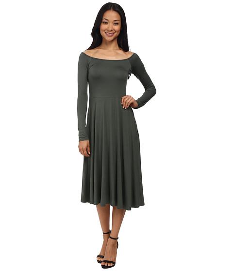Rachel Pally Long Sleeve Lovely Dress - 6pm.com