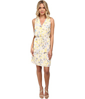 Rebecca Taylor - Sleeveless Aloha V-Neck Dress