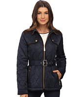 Vince Camuto - Belted Quilted Jacket J1611
