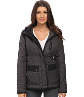 Vince Camuto - Quilted Jacket with Wool Trim J1501