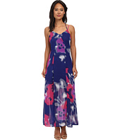 Calvin Klein - Chiffon Maxi Dress