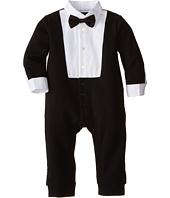 Dolce & Gabbana Kids - Tuxedo One-Piece (Infant)