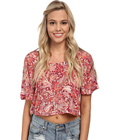 Billabong - Days Off Top