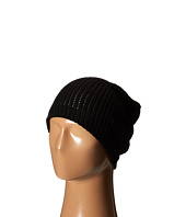 Plush - Fleece - Lined Two-Tone Thermal Beanie