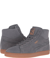 PUMA - Suede Mid Silicone Emboss
