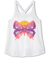 Roxy Kids - Butterfly Free Tank Top (Big Kids)