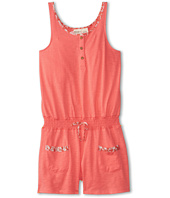 Roxy Kids - Seasail Romper (Big Kids)